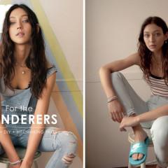 Yen- The Wonderers